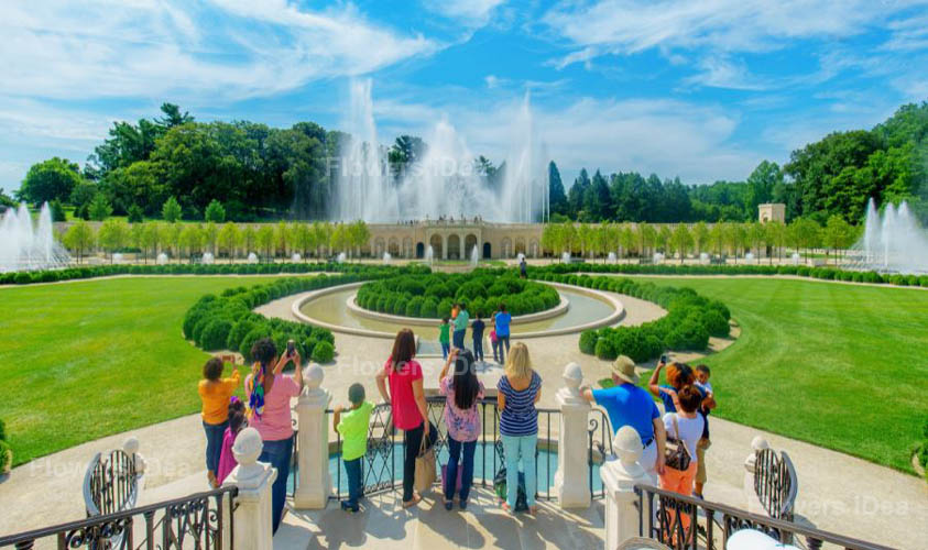 Longwood Botanical Gardens